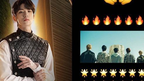 Cựu thực tập sinh I-LAND bị 'ném đá' vì có thái độ phân biệt đối xử với thành viên nhóm nhạc đàn em BTS