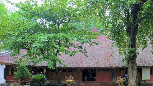 Thủ tướng phê duyệt nhiệm vụ lập quy hoạch bảo tồn Di tích Đình Thổ Tang, Tháp Bình Sơn (Vĩnh Phúc)