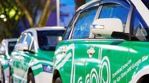 Grab tăng giá cước dịch vụ GrabCar, tăng khấu trừ của tài xế trên mỗi chuyến xe từ 5/12