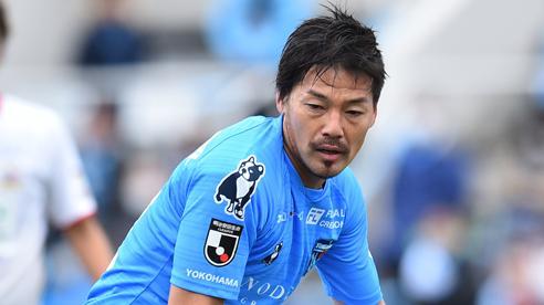 CLB Sài Gòn ký hợp đồng với cựu tuyển thủ Nhật Bản 39 tuổi