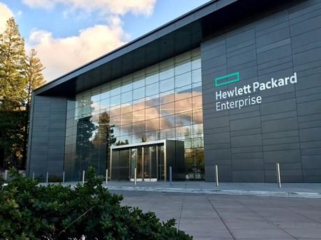 Làm việc từ xa thúc đẩy Hewlett Packard rời khỏi Thung lũng Silicon