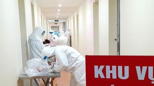 Quảng Ninh: Cách ly 9 người liên quan đến bệnh nhân số 1347