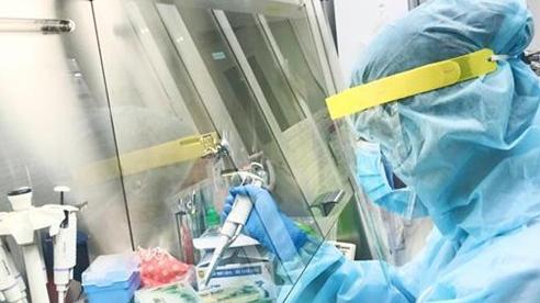Trường hợp F1 tại Tiền Giang đã cho kết quả âm tính với SARS-CoV-2