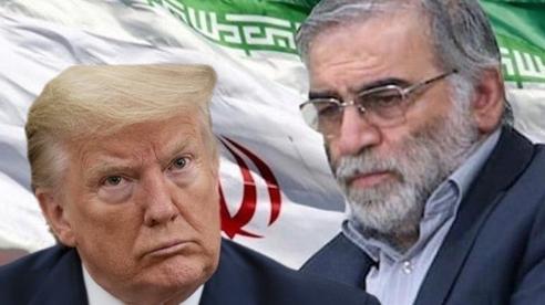 Business Insider: Israel tặng ông Trump 'món quà' về Iran, đẩy Tehran vào thế kẹt