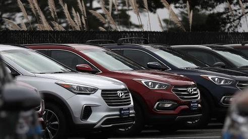 Chậm trễ triệu hồi ô tô có nguy cơ cháy, Hyundai và Kia bị phạt 137 triệu USD tại Mỹ