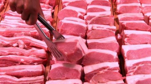 Thịt lợn nhập khẩu về Việt Nam tăng hơn 4 lần so với năm 2019