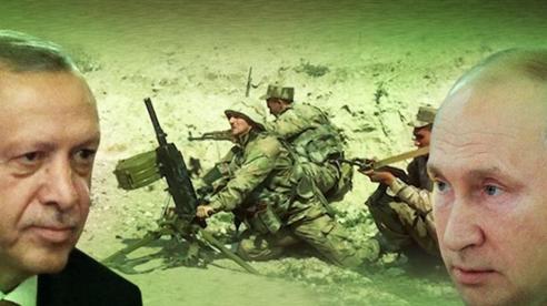 Nga-Pháp-Mỹ đồng loạt tố lính đánh thuê ở Armenia-Azerbaijan