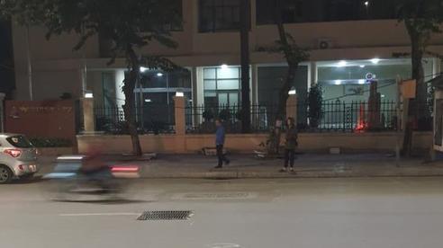 Hà Nội: Ông lão 70 tuổi tử vong trên đường Nguyễn Trãi