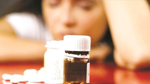 Nguy cơ dễ gặp khi dùng phenytoin trị động kinh