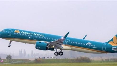 Đánh công văn 'hỏa tốc', Bộ GTVT yêu cầu Vietnam Airlines kiểm điểm trách nhiệm