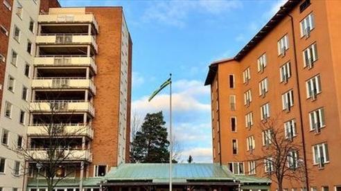 Người cao tuổi mắc COVID-19 bị 'bỏ quên' tại viện dưỡng lão ở Thụy Điển