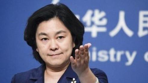 Các tập đoàn lớn lần lượt bị 'dồn' vào danh sách đen, Trung Quốc nói Mỹ 'ngừng lạm dụng khái niệm an ninh quốc gia'