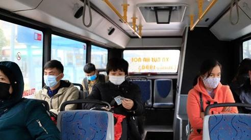 Tìm ''lối đi'' cho xe buýt