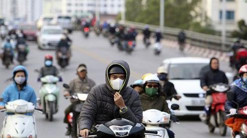 Dự báo thời tiết mới nhất ngày 4/12: Miền Bắc đón không khí lạnh tăng cường