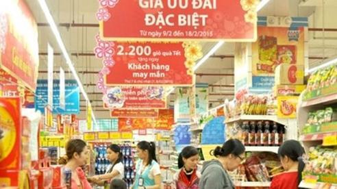 Sẵn sàng nguồn cung hàng hóa phục vụ người dân Thủ đô dịp Tết