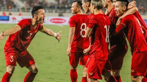 Khả năng rời lịch giao hữu đội tuyển Việt Nam và U22 Việt Nam trên sân Thống Nhất
