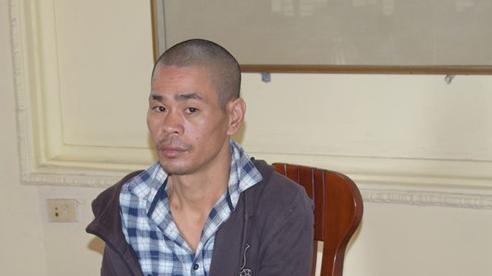 Vụ vợ chết ở chợ, chồng ra đầu thú ở Hưng Yên: Do nghi ngờ quan hệ bất chính