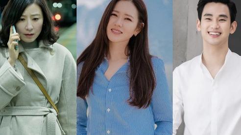 Son Ye Jin - Kim Hee Ae - Kim Soo Hyun bất ngờ bị cái tên này 'vượt mặt' về độ nổi tiếng bất chấp sở hữu phim có rating cao ngất