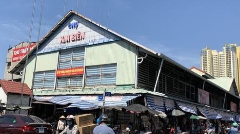 Trưởng Ban quản lý chợ Kim Biên bị đâm tử vong: Nghi phạm khai do mâu thuẫn trong công việc