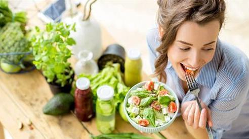Vai trò của dinh dưỡng với sức khỏe sinh sản nữ