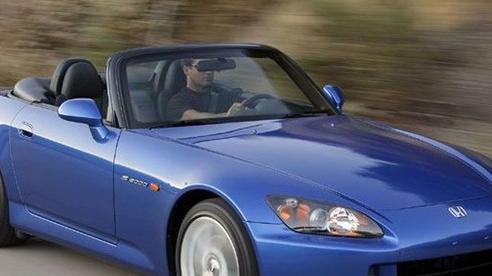 Xe từng được dân chơi Việt tìm kiếm Honda S2000 sắp hồi sinh, dùng động cơ Civic Type R