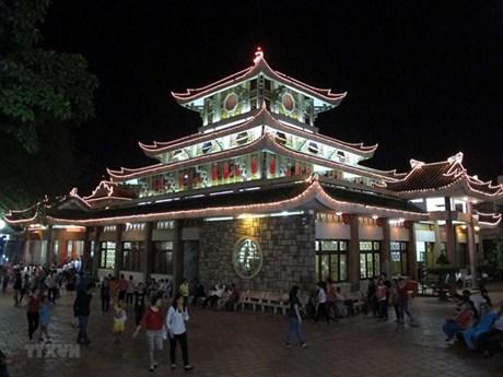 Đưa An Giang trở thành trung tâm du lịch văn hóa tâm linh trọng điểm