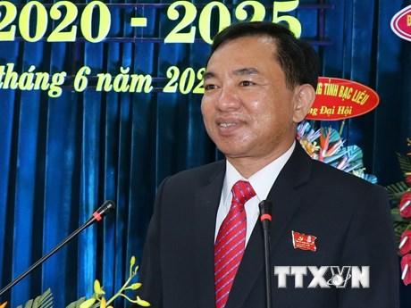Thủ tướng Chính phủ phê chuẩn nhân sự hai tỉnh Bạc Liêu và Gia Lai