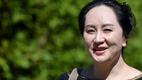 Vụ dẫn độ 'công chúa Huawei': Mỹ xuống nước?