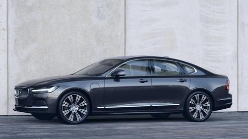 Volvo quyết thay máu toàn bộ đội hình xe hiện tại, đặt mục tiêu như Bentley