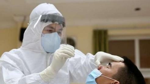 Mở rộng xét nghiệm giám sát các nhóm nguy cơ cao ở TP.HCM