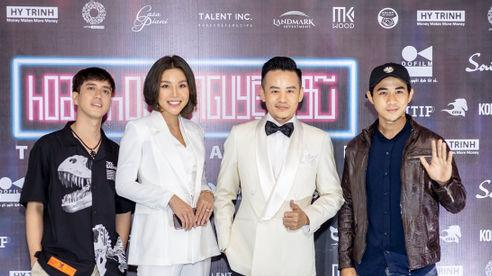 Hồ Quang Mẫn lần đầu chạm ngõ phim điện ảnh