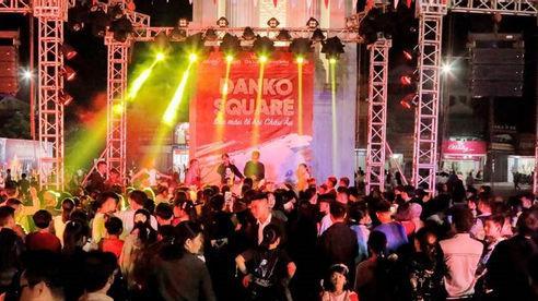 Theo chân giới trẻ 'check-in' tại Lễ hội cuối tuần sôi động bậc nhất Thái Nguyên