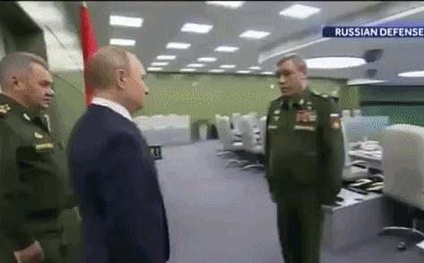 Chiến sự Azerbaijan-Armenia khốc liệt: TT Putin ra đòn chớp nhoáng hạ knock-out Azerbaijan