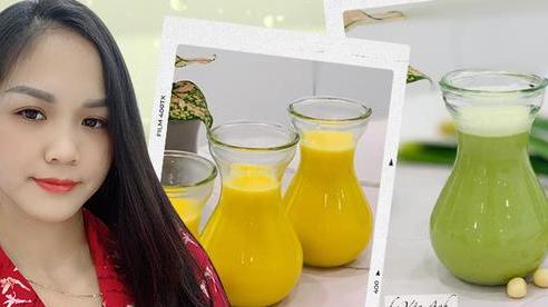 Admin đình đám hội làm sữa hạt chia sẻ 'tất tần tật' bí quyết để làm sữa hạt 'đỉnh' nhất