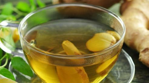 Uống gì trong mùa đông để tăng sức đề kháng