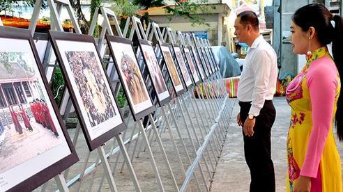 Triển lãm ảnh 24 di sản thế giới của Việt Nam