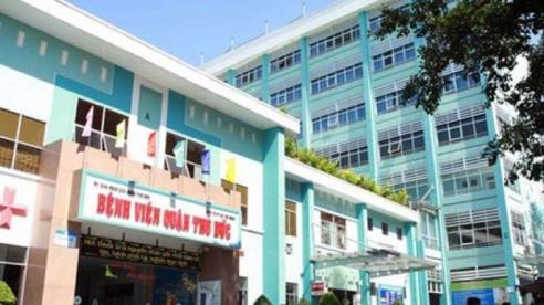 Nguyên nhân nữ công nhân tử vong đột ngột ở Bệnh viện quận Thủ Đức