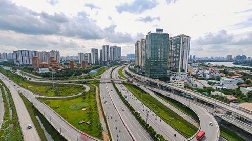 Dòng vốn đầu tư đổ về khu Đông