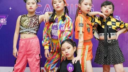 Chương trình Rap dành cho trẻ em gây tranh cãi dữ dội