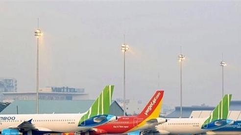 Các doanh nghiệp hàng không xin hỗ trợ: Không cào bằng....