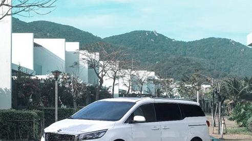 Kia Sedona Signature - Nâng tầm sang trọng, thoải mái và tiện nghi