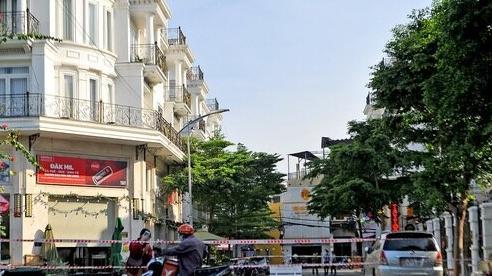 Dỡ bỏ phong tỏa một khu dân cư ở quận Gò Vấp sau ca nghi nhiễm COVID-19 có kết quả âm tính