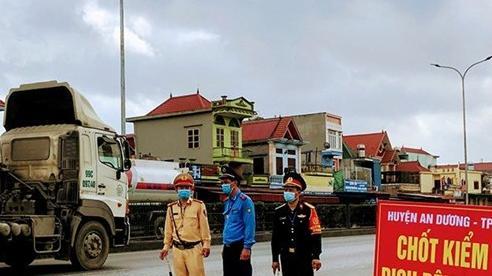 Hải Phòng dừng hoạt động tập trung đông người để phòng dịch Covid- 19