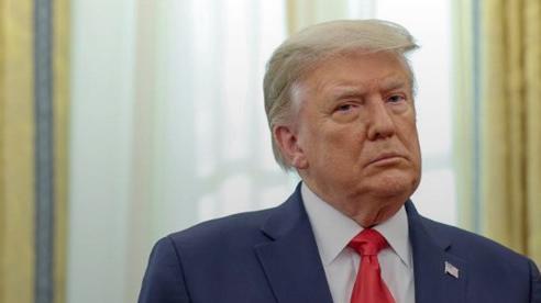 Chiến dịch ông Trump yêu cầu vô hiệu hóa kết quả bầu cử ở Georgia