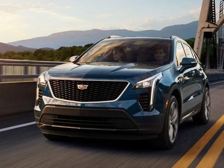 Nhiều đại lý 'chia tay' GM khi bị buộc phải đầu tư để bán xe chạy điện