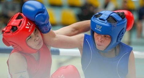 Giải Vô địch Boxing Quốc gia 2020 bước vào ngày thi đấu thứ 3