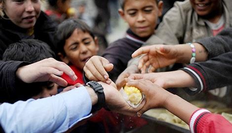 LHQ: Năm 2021, nguy cơ khủng hoảng nhân đạo tồi tệ nhất