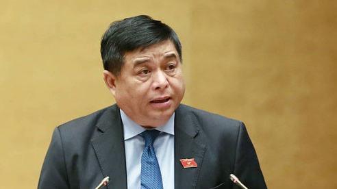 Bộ trưởng KH-ĐT Nguyễn Chí Dũng xét nghiệm 3 lần đều âm tính với Covid-19