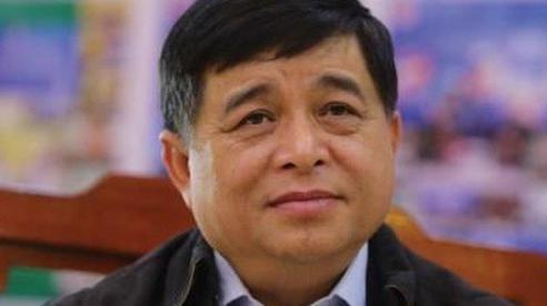 Xét nghiệm lần 3 âm tính với Covid-19, Bộ trưởng Nguyễn Chí Dũng đi làm từ 16-3