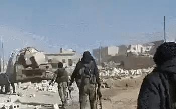 'Lấy mỡ nó rán nó', QĐ Syria tung cựu phiến quân vào Idlib: Hậu quả thảm khốc?